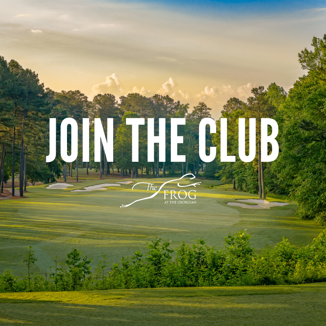 Become a Member at The Frog Golf Club